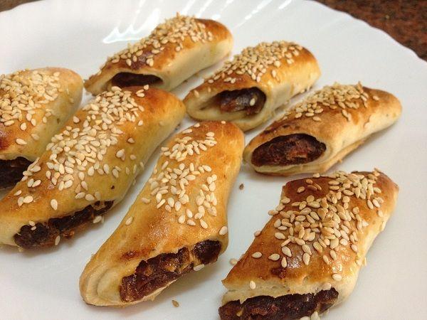طريقة عمل المقروطة بالتمر طريقة Atayef Recipe Carrot Cake Recipe Healthy Arabic Dessert