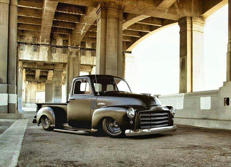 Classic Truck Cars Trucks Hot Rod Trucks Classic Trucks