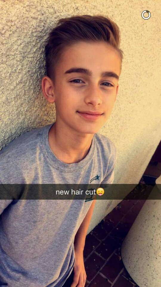 Twitter/facebook/insagram_@Johnny Orlando | Orlando | Pinterest ...