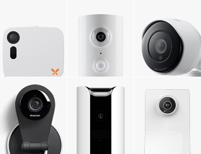 the best home security cameras of 2018 technology. Black Bedroom Furniture Sets. Home Design Ideas