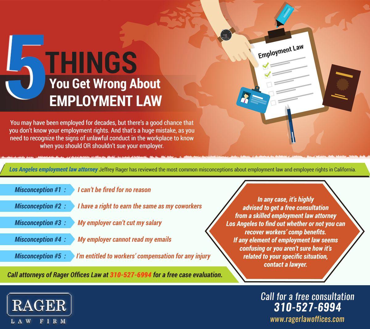 Los Angeles Employment Law Attorney Employment Law Attorney At Law Employment