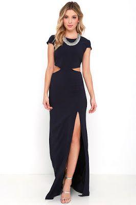 eea0edc84 Vestidos Largos 2017 ¡Lindas Alternativas de Prendas de vestir ...