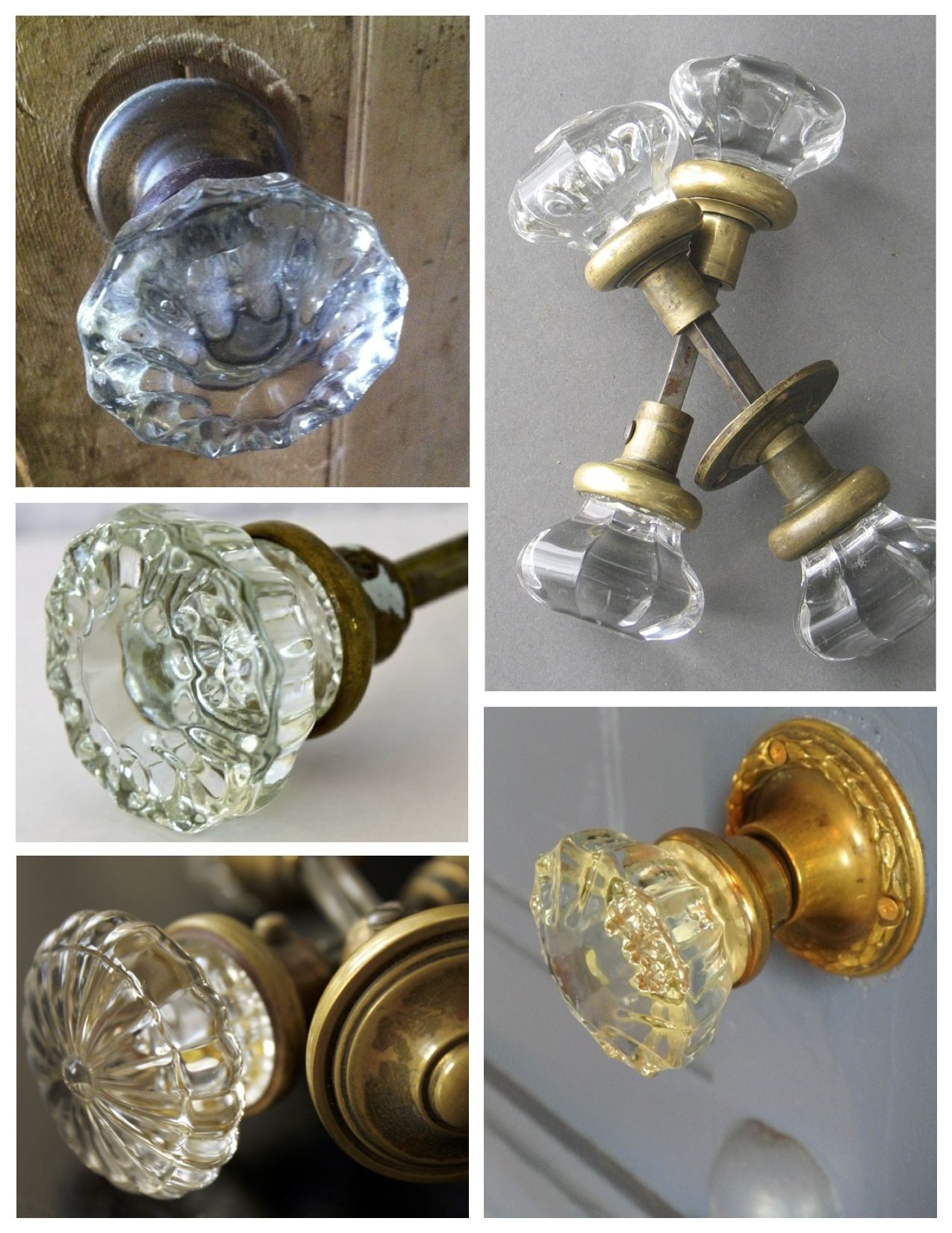 circa i old remember antique glass my doors grandparents pin door were these knobs on s