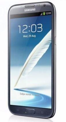 Smartphone Samsung Galaxy Note 2 N7100 / Cinza / Android 4.1 - R$ 189,90 http://produto.mercadolivre.com.br/MLB-782585952-smartphone-samsung-galaxy-note-2-n7100-cinza-android-41-_JM