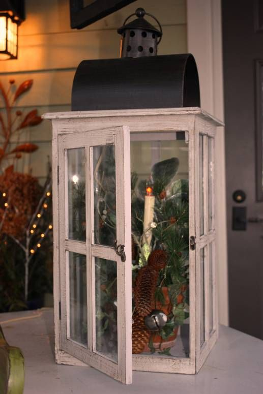 Decorate porch lantern do it yourself diy and tutorials decorate porch lantern do it yourself diy and tutorials decoratewithalittlebit solutioingenieria Image collections
