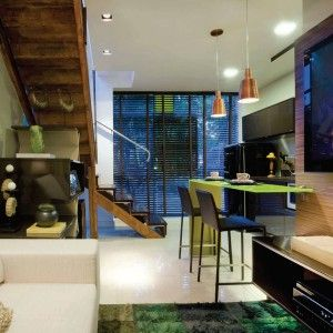 LOFT CONCEITUAL / MAY MOURA