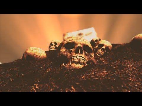 Avenged Sevenfold Buried Alive Lyric Video Alive Lyrics