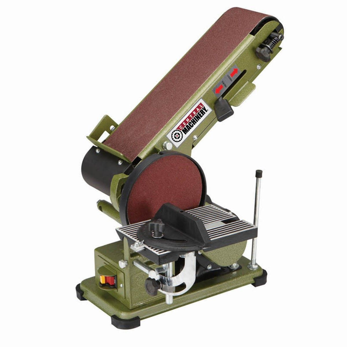 4 In X 36 Belt6 Disc Sander 2018 Things I Like. A Beltdisk Sander This Is The Cheapest One I've Found And Would Work Just Fine For Me. Wiring. 6in Bench Grinder Wiring Diagram At Scoala.co