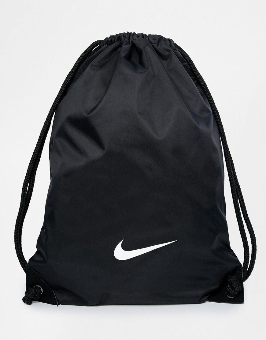 Nike+Gymsack+in+Black