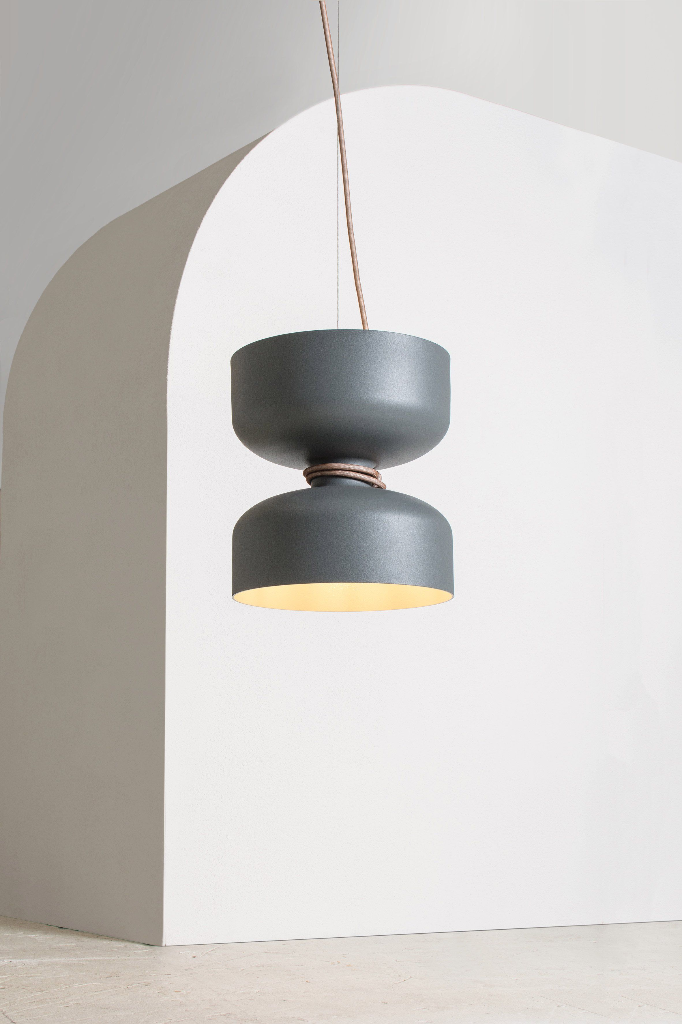 ANDlight launches modular pendant lighting by Lukas Peet | Pendant ...