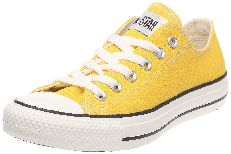 converse amarillas niño