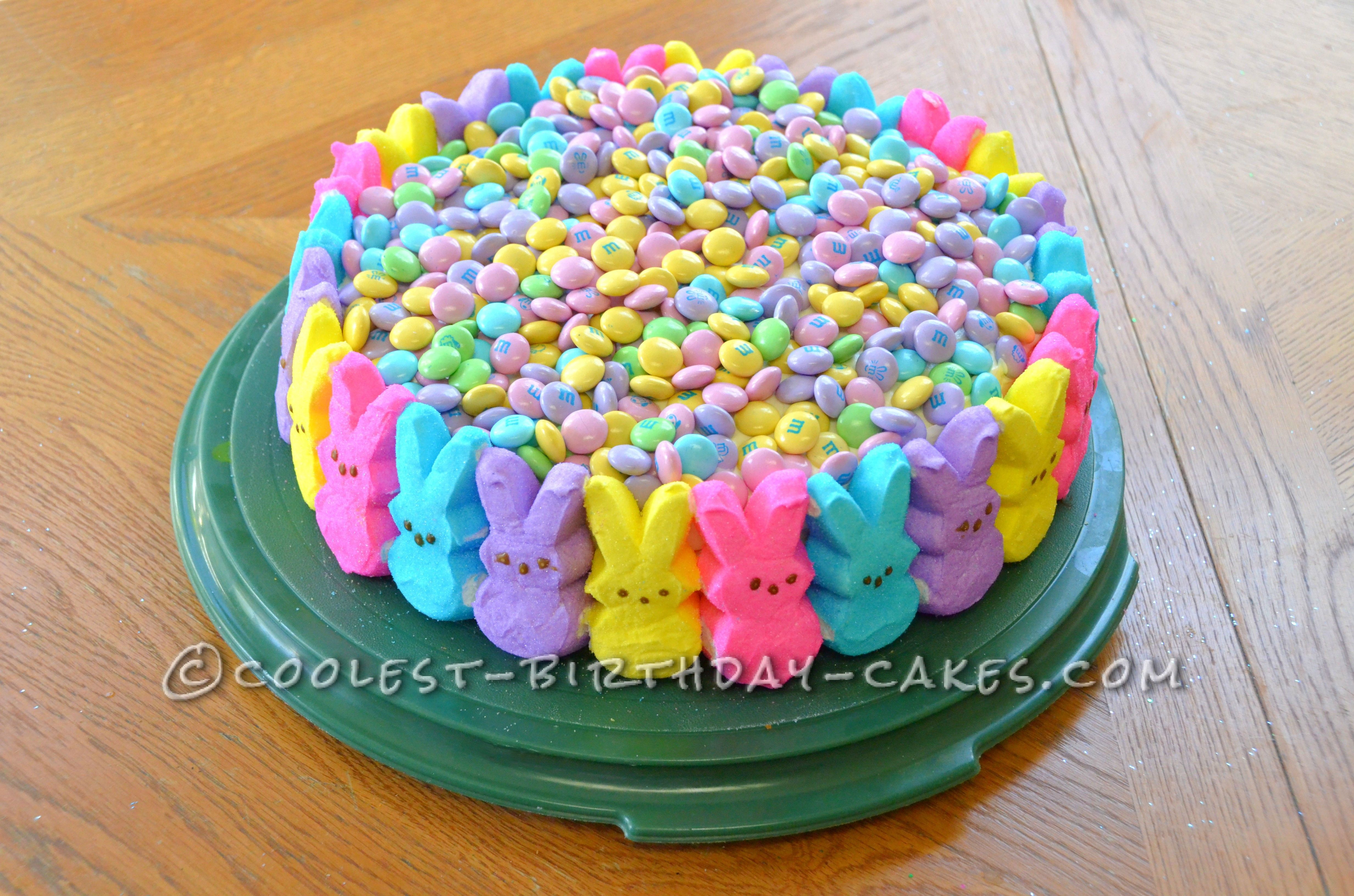 Coolest Easter Cake Ideas With Images Easter Cakes Easter