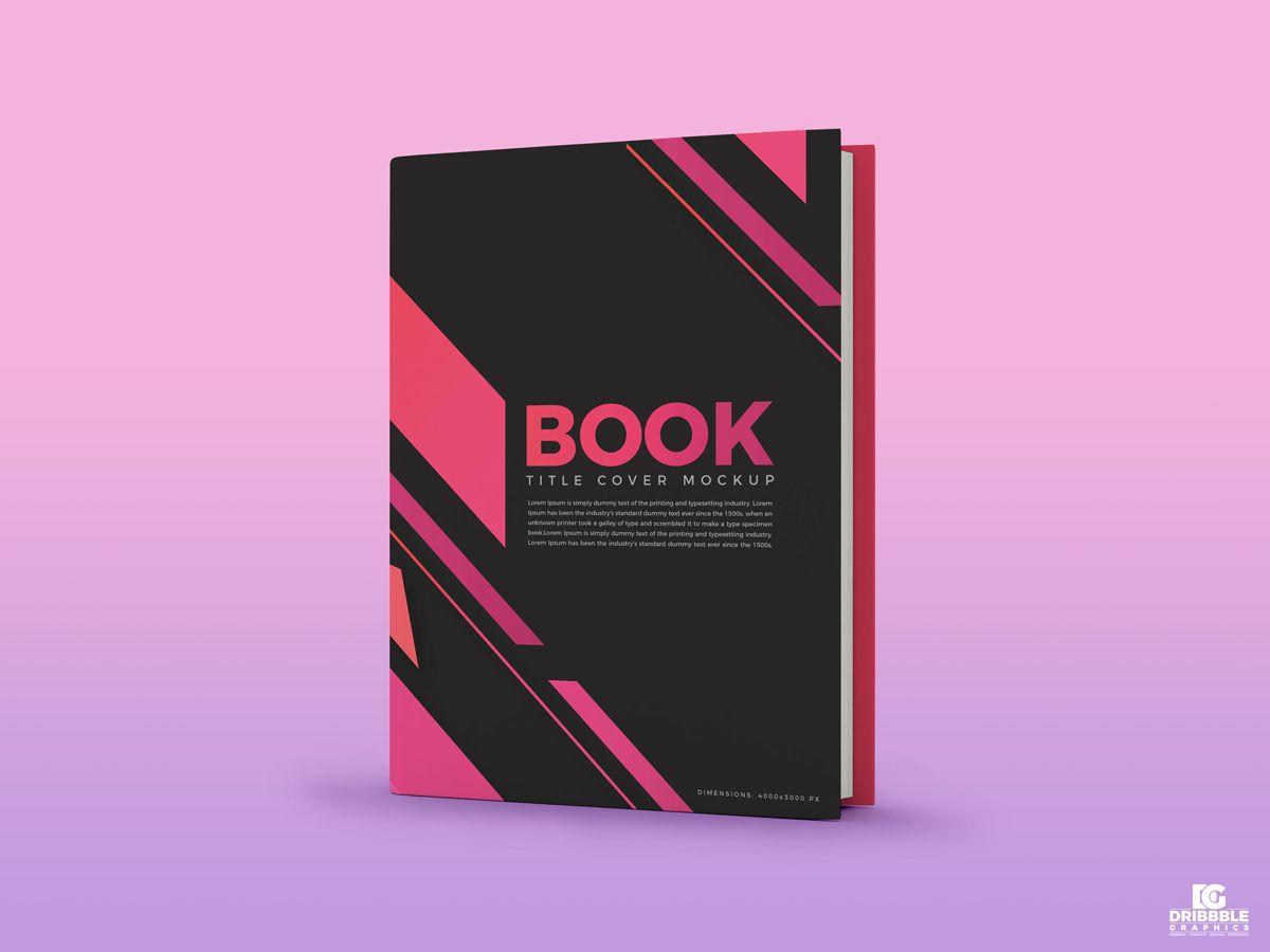Download Ebook Cover Mockup Generator Yellowimages