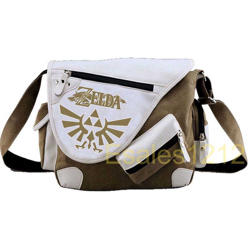 30+ Anime crossbody sling bag ideas