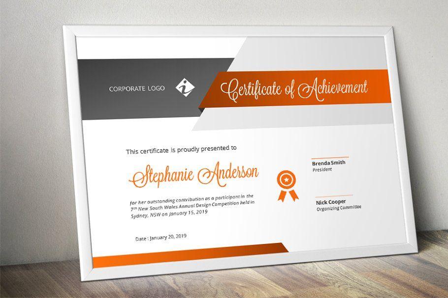 script certificate template docx template certificate script