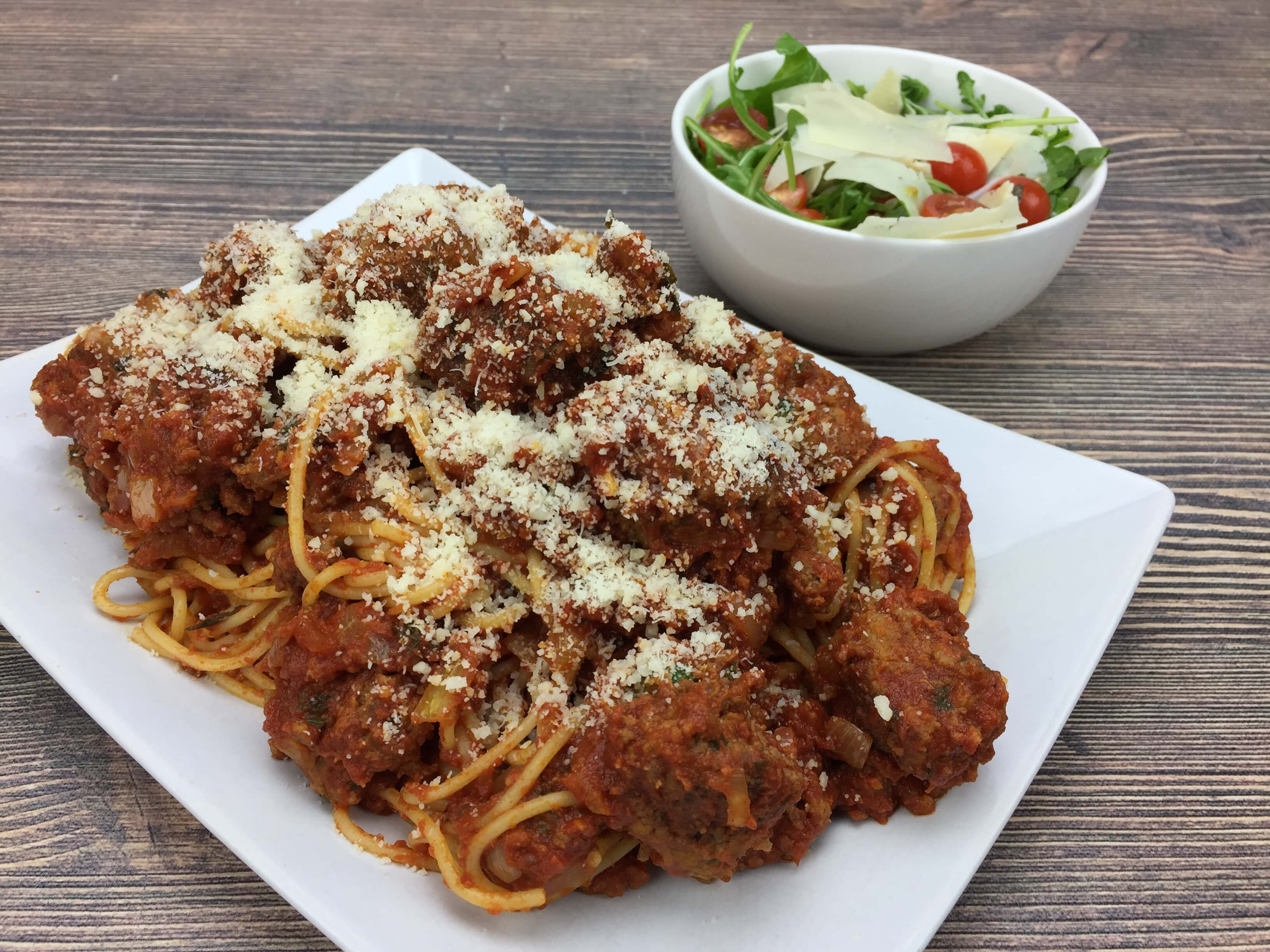 Check out Chef'd, a new family-friendly subscription meal kit.  Our October 2016 review features a great spaghetti and meatballs recipe from NYT Cooking!     Chef'd Subscription Box Review + Coupon - October 2016 →  https://hellosubscription.com/2016/10/chefd-review-coupon/ #ChefD  #subscriptionbox
