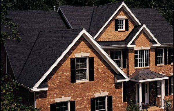 Best Example Of Dimensional Asphalt Shingles Exterior 640 x 480
