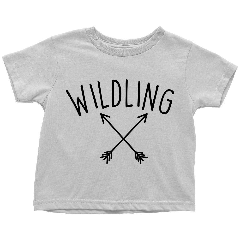 Wildling - Toddler T-Shirt