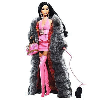 Barbie-Welt