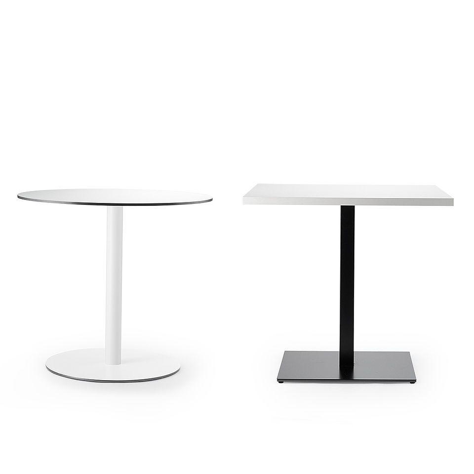Bistrotische 2960 2970 Braun Lockenhaus 00produkte Table