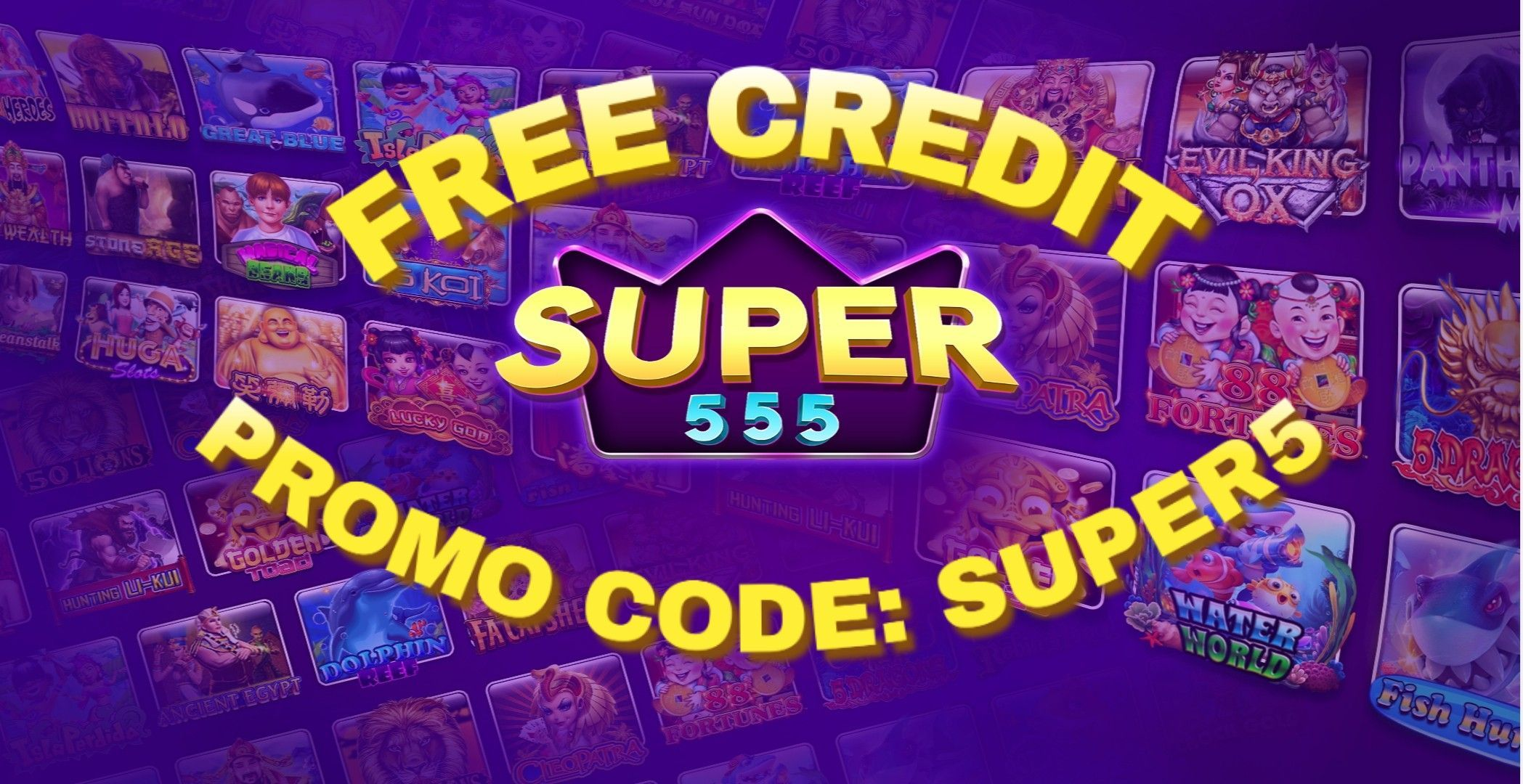Free casino sign up bonus money