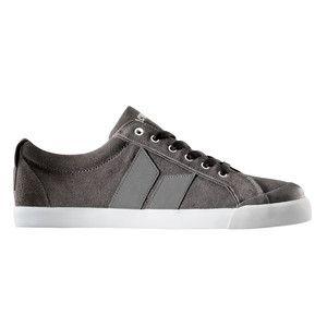 Eliot Sneakers Grey White, 62€, by Macbeth !!