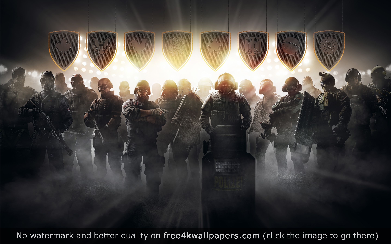 Tom Clancys Rainbow Six Siege Pro League Hd Wallpaper Rainbow Six Siege Poster Rainbow Six Siege Art Rainbow