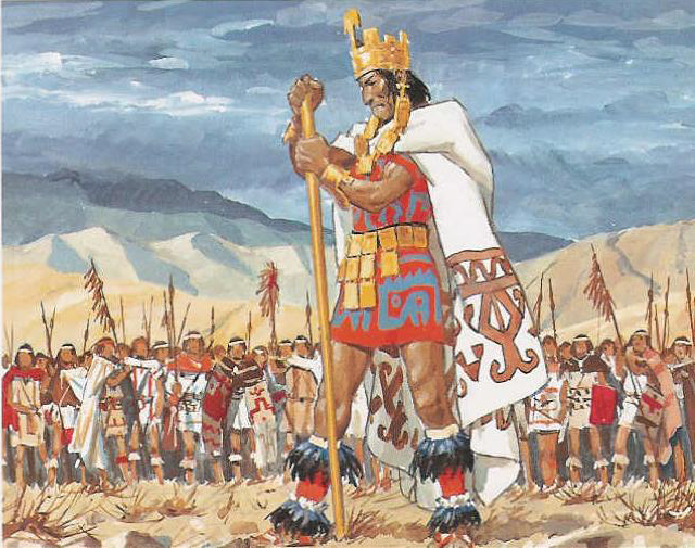 an essay on the ancient indian tribes aztecs and incas The incas and their predecessors used music to communicate with the ancestors,  heal the sick, and bury the dead music followed them in war and pilgrimages,.