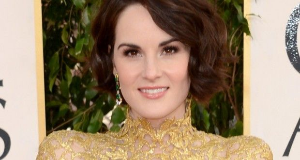 Michelle Dockery looking for action and the latest news about the...READ MORE