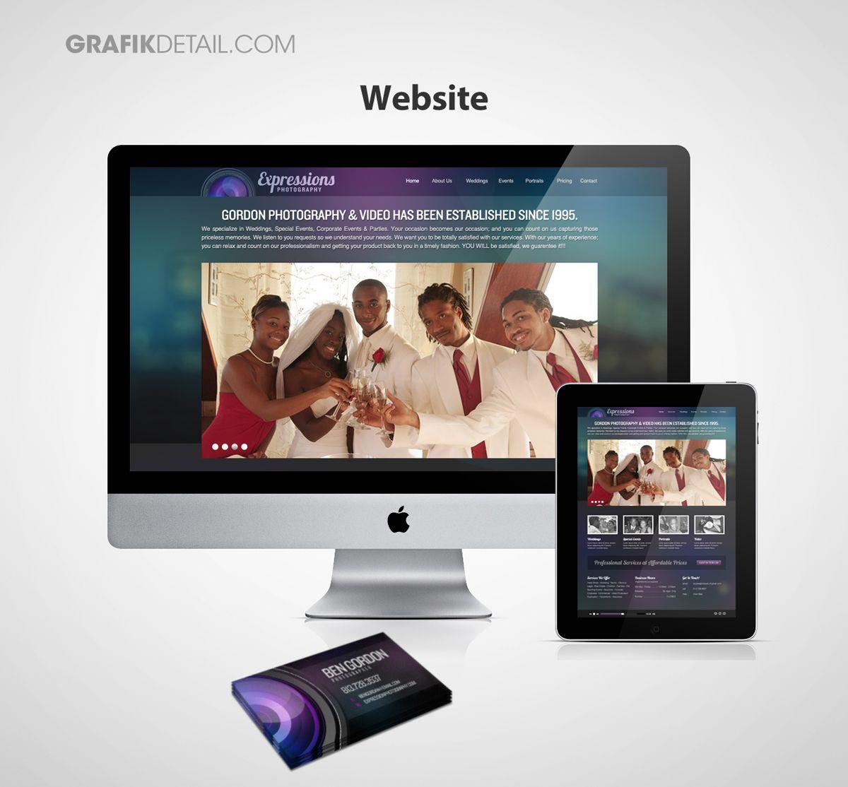 Logo Business Card Website Affordable Web Design Web Design Web Design Agency