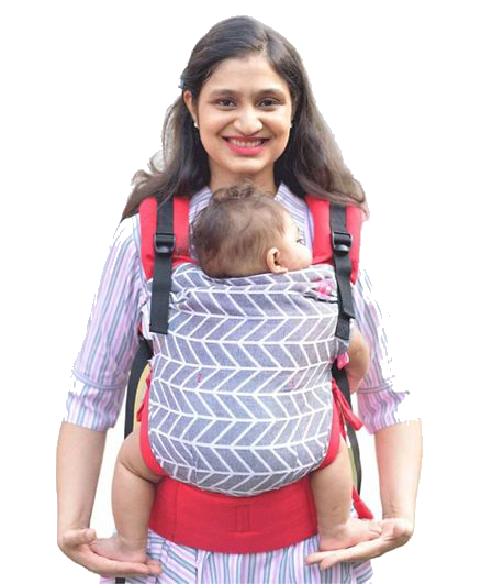 baby carrier india