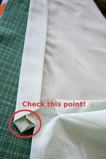 Jump Rope Dress Sew-Along ~ The Plackets   Pinterest   Nähen