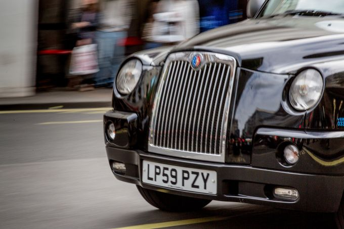 Gett inks cross-network partnership with Carey to share tech expand to 1000 cities