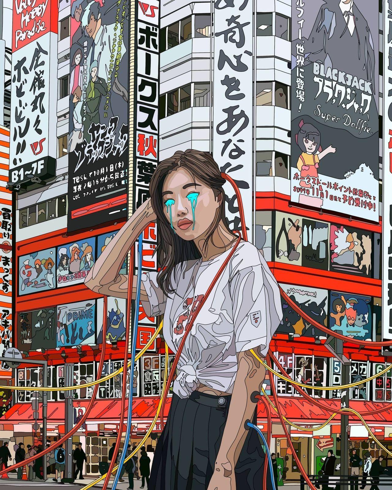 10 WEIRD ARCHITECTURE SIGHTS IN TOKYO, JAPAN (Part 1)