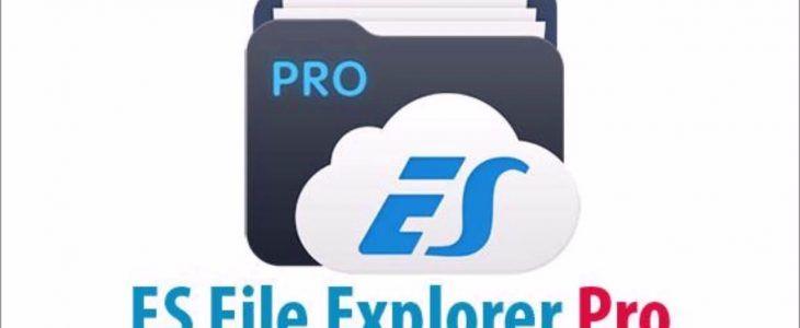 es file explorer pro 1 1 4 apk
