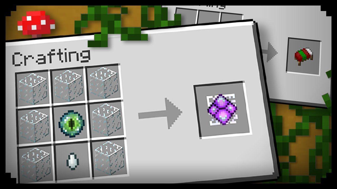 Minecraft 10 Crafting Recipes I Didn T Know Existed Crafting Recipes Minecraft Crafting Recipes Crafts