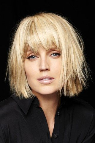 Top 25 Coolest Hairstyles For Women Over 40 - Styl