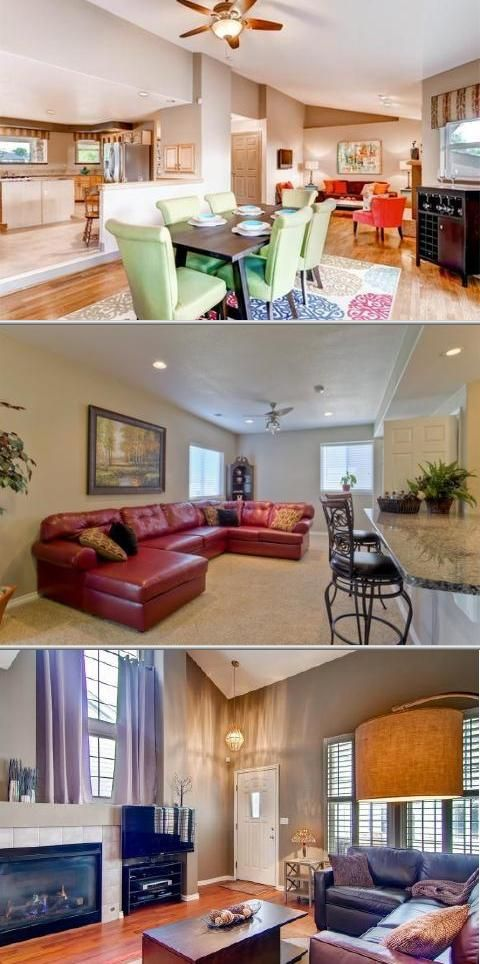 Home Staging Redesign Services Home Staging Home Professional Decor