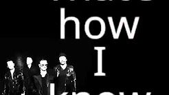 U2 - California (there Is No End To Love) - Songs of Innocence FULL