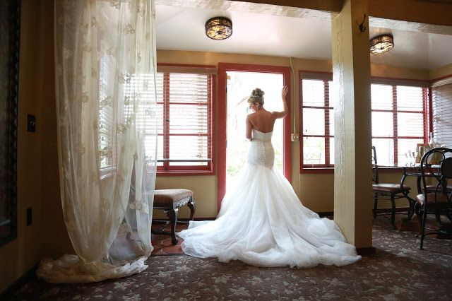 Padua Hills Theatre Bridal Suite Southern California Weddings ...