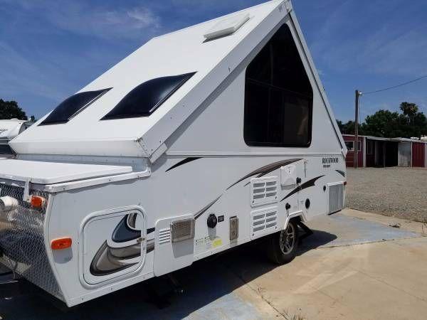 2014 Forest River Rockwood Premier A Framer 128s With Images Forest River Rockwood Recreational Vehicles