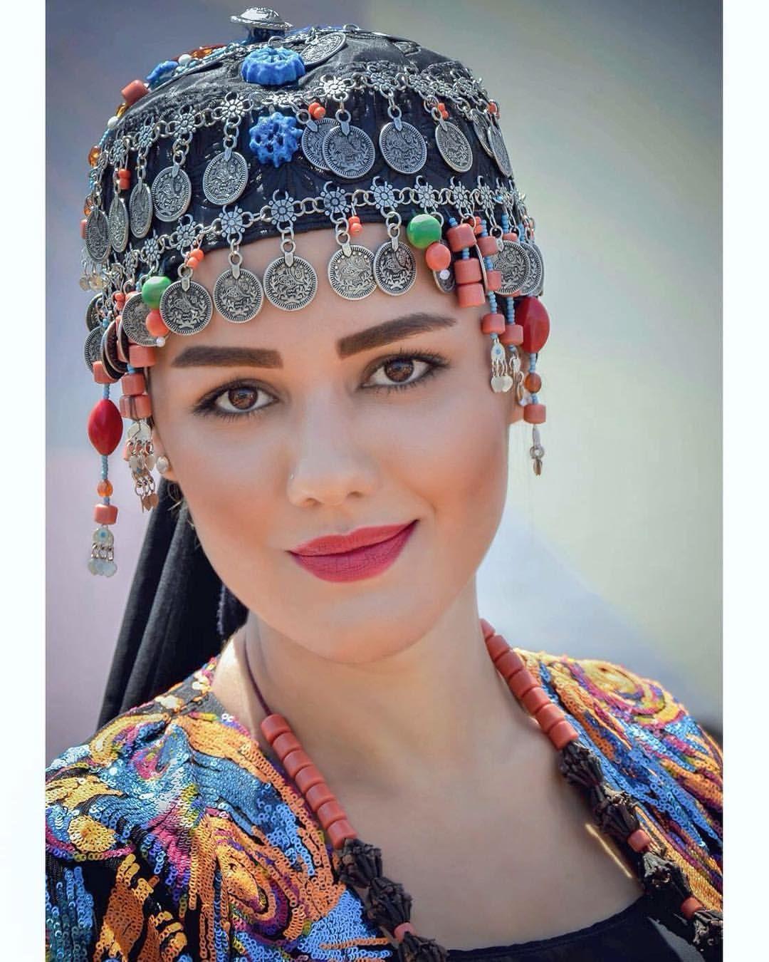 Kurden Frauen