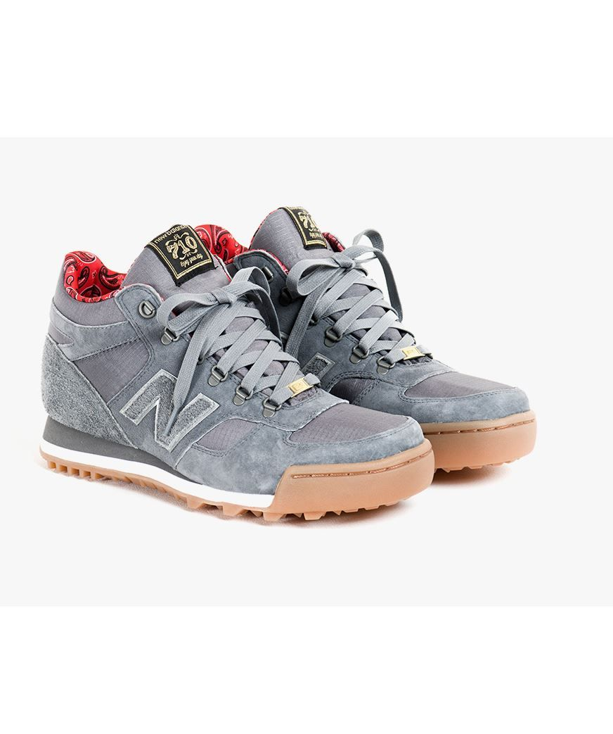 e25c74dad21d Herschel Supply Co. x New Balance Fall 2013 Collection