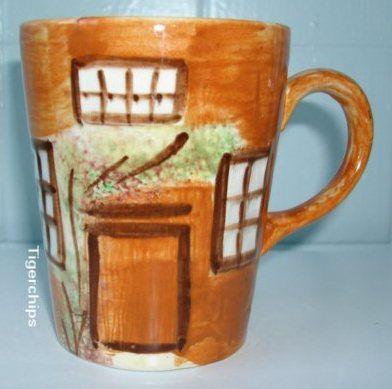 Price Kensington large mug (4 inches high)