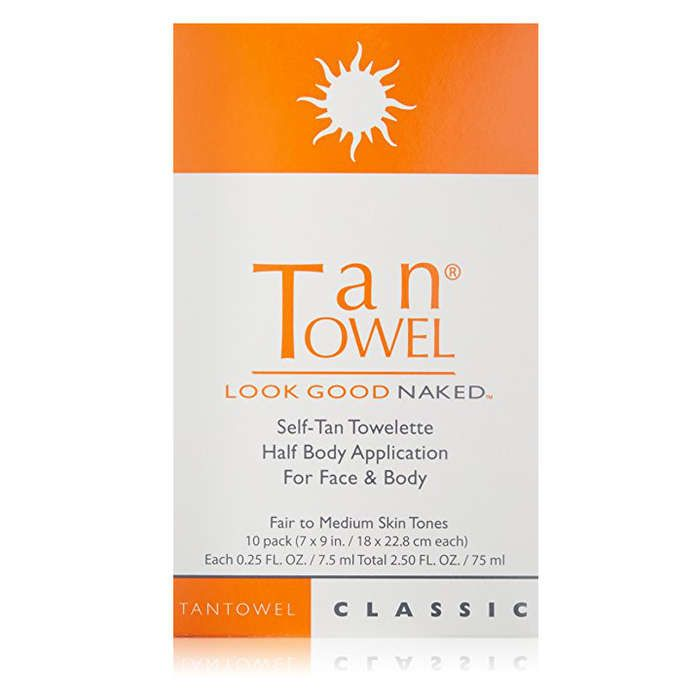 10 Best Self Tanners And Bronzers For Fair Skin