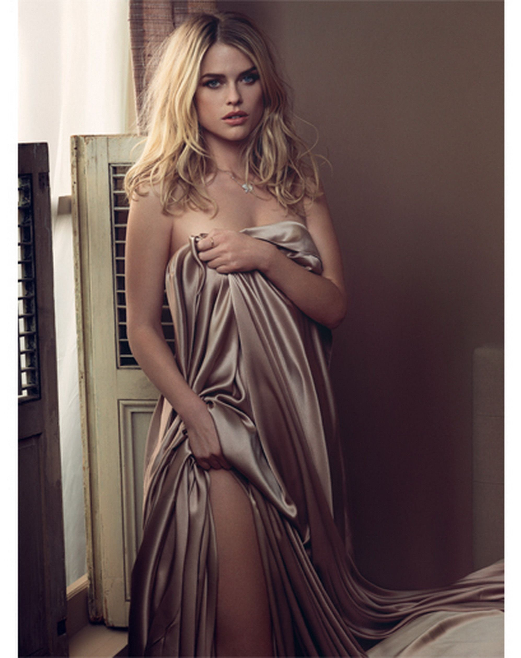 Alice eve fappening new picture