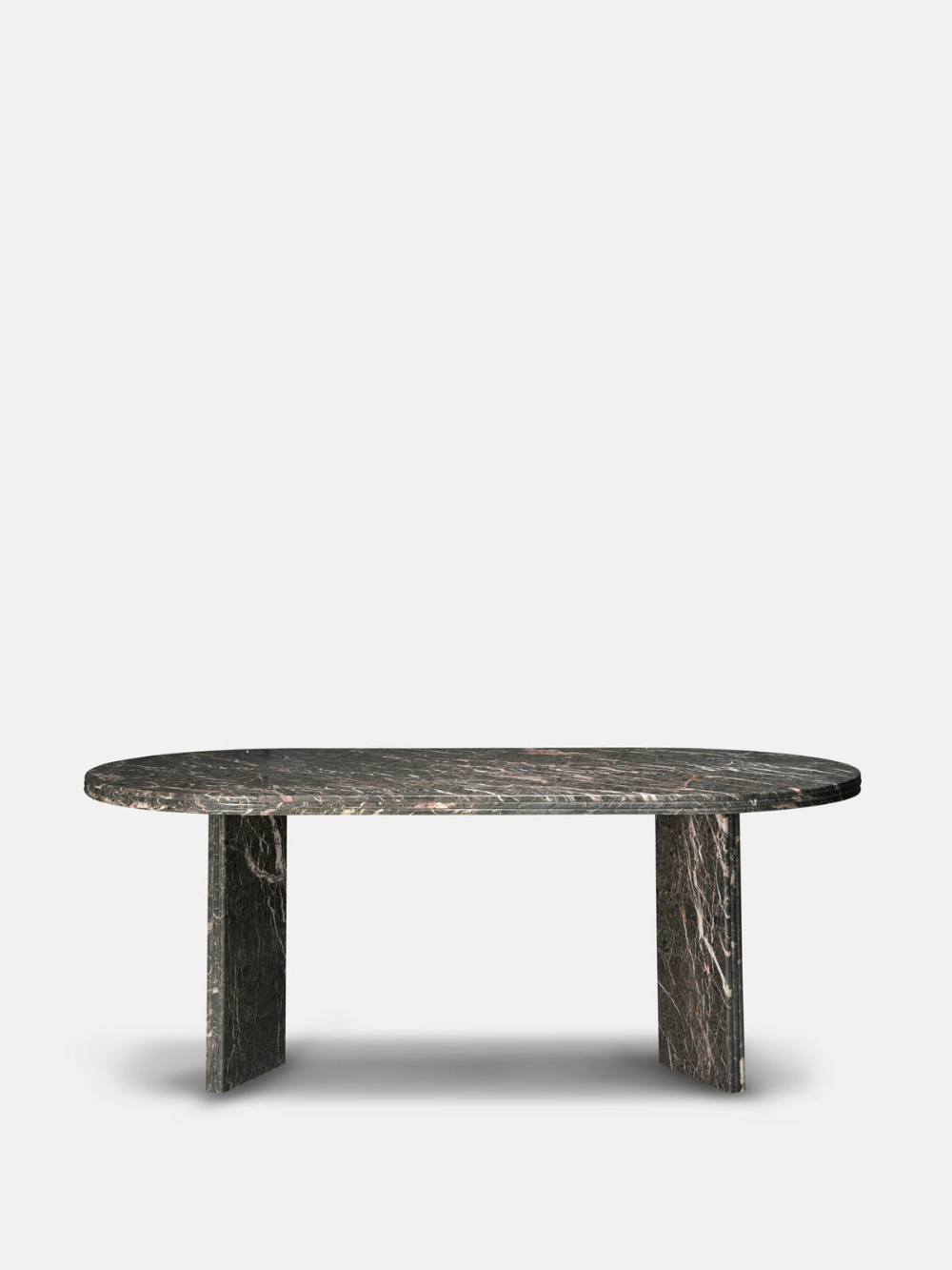 Rosaline Dining Table Soho Home Dining Table Marble Modern Dining Furniture Dining Table [ 1333 x 1000 Pixel ]