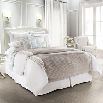 Bedroom Decor Kohl S kohls: jennifer lopez bedding collection escape 4-pc. comforter