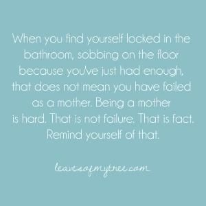 Being A Mom Is Hard Sometimes Mom Hang In There Mom Quotes