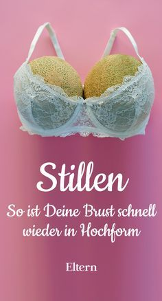Mein Busen ist plötzlich so flach – so klagen viele junge Mütter nach dem Abst… My bosom is suddenly so flat – so complain many young mothers after weaning. But with a few tricks, connective tissue and skin can be… Continue Reading →